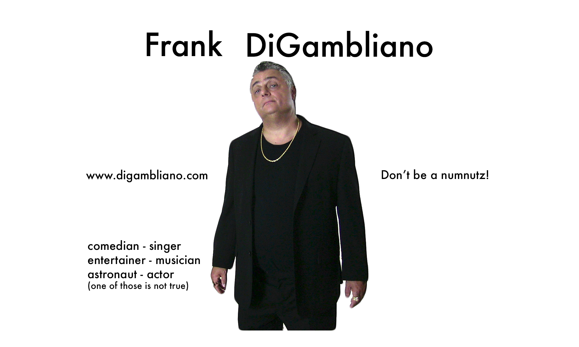 Frank DiGambliano